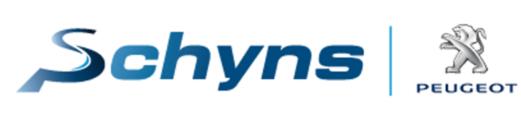 Schyns logo site